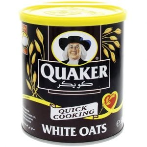 Quaker Quick Cooking White Oats 500gm Smartmom Bangladesh