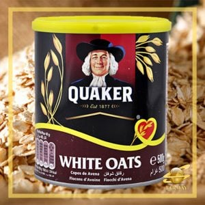 Quaker White Oats 500gm Smartmom Bangladesh