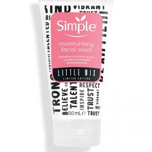 Simple moisturising Face Wash (150ml) Smartmom Bangladesh