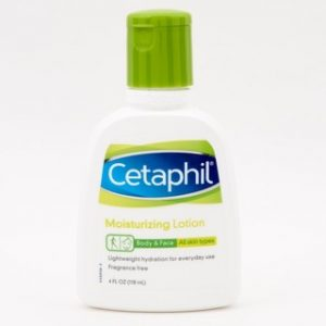 Cetaphil Moisturizing Lotion 118ml (Body&Face) Smartmom Bangladesh
