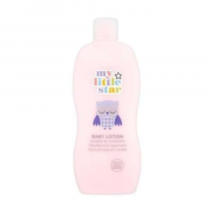 My Little Star Baby Lotion – 300ml Smartmom Bangladesh