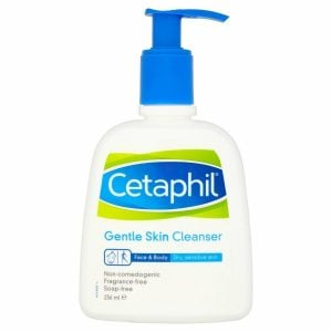 Cetaphil Gentle Skin Cleanser Face & Body For Dry & Sensitive Skin – 236ml Smartmom Bangladesh