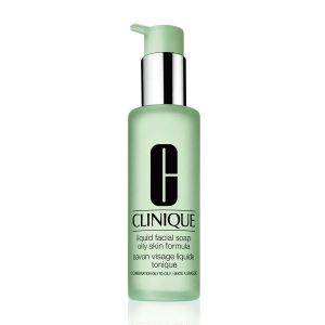 Clinique – Liquid Facial Soap Oily Skin Formula – 200ml Smartmom Bangladesh