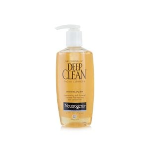 Neutrogena Deep Clean Facial Cleanser Normal To Oily Skin – 200ml Smartmom Bangladesh