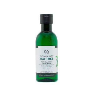 The Body Shop Tea Tree Skin Clearing Facial Wash Nettoyant Purifiant Visage 250ml Smartmom Bangladesh