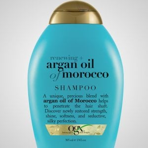 OGX Renewing + Argan Oil of Morocco Shampoo 385 ml Smartmom Bangladesh