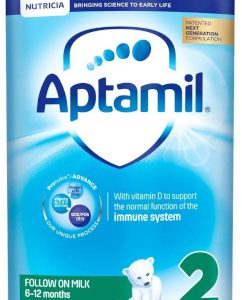 Aptamil Follow On Milk-2 (6-12 Months) 800gm (UK) Smartmom Bangladesh