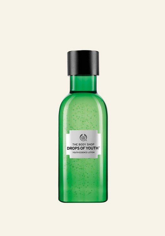 The Body Shop youth essence lotion -160ml Smartmom Bangladesh