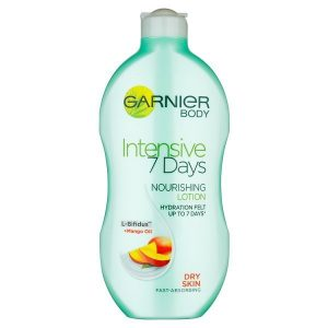 Garnier Body Intensive 7 Days L-Bifidus Mango Oil Nourishing Lotion 250ml Smartmom Bangladesh