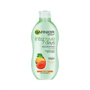 Garnier Body Intensive 7 Days Probiotic Extract Mango Oil Nourishing Lotion 250ml Smartmom Bangladesh