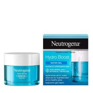 Neutrogena Hydro Boost Water Gel For Normal To Combination Skin 50ml1 Smartmom Bangladesh