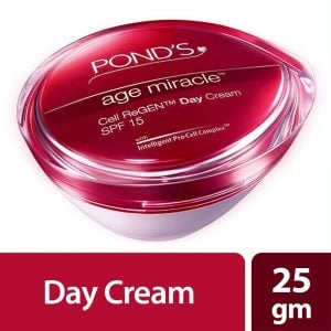 Pond's Day Cream Age Miracle 25gm Smartmom Bangladesh