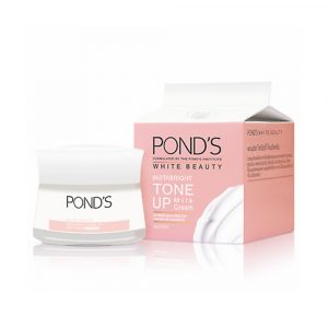 Pond's Face Cream Instabright Tone Up Milk 50g Smartmom Bangladesh