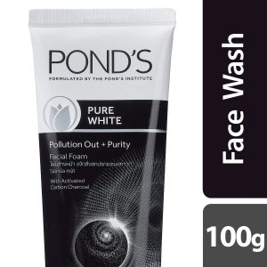 Pond's Face Wash Pure White 100g Smartmom Bangladesh