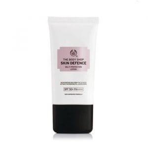 The Body Shop Skin Defence Multi Protection Lotion SPF 50+ -40ml Smartmom Bangladesh