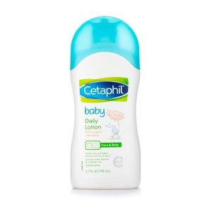 Cetaphil Baby Daily Lotion With Organic Calendula 198ml Smartmom Bangladesh