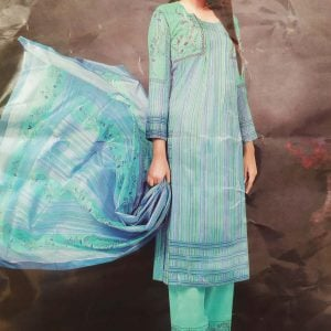 Sahiba Passing Claud Three Piece -8136 Smartmom Bangladesh