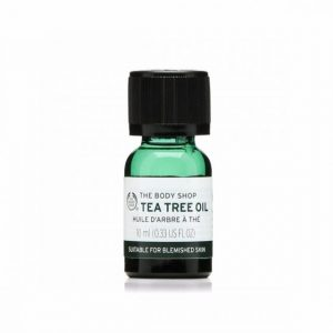 The Body Shop Tea Tree Oil – 10ml Smartmom Bangladesh