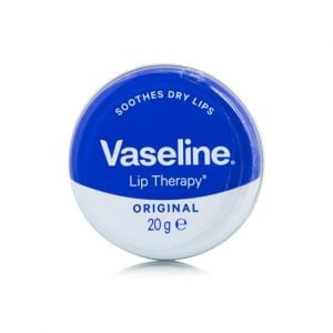 Vaseline Lip Therapy Original – 20gm Smartmom Bangladesh