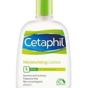 Cetaphil Moisturizing Lotion 473ml Smartmom Bangladesh