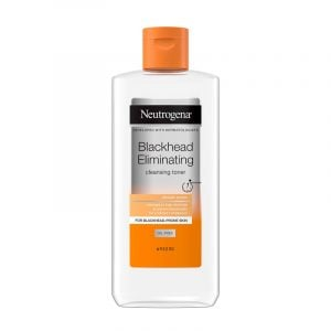 Neutrogena Blackhead Eliminating Toner 200ml Smartmom Bangladesh