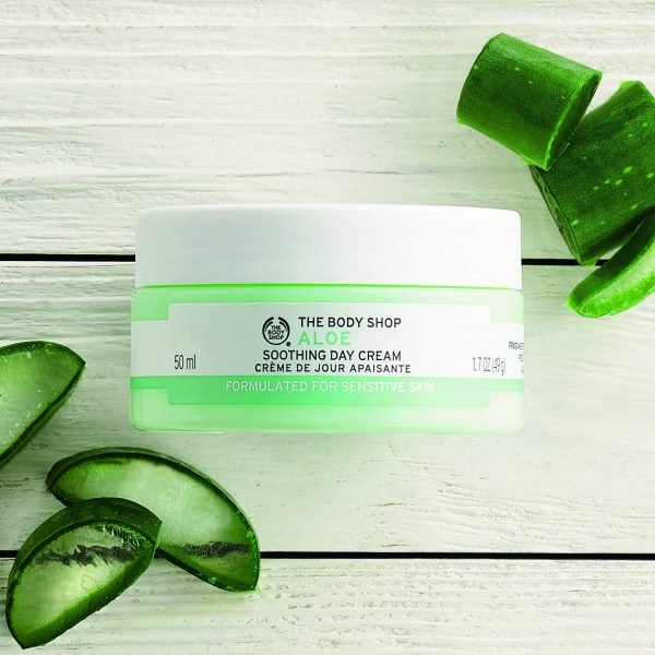 The Body Shop Aloe Soothing Day Cream23 Smartmom Bangladesh