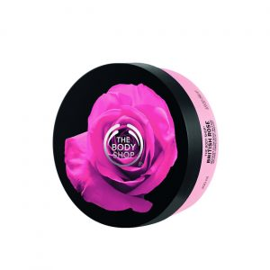 The Body Shop British Rose Instant Glow Body Butter 200ml Smartmom Bangladesh
