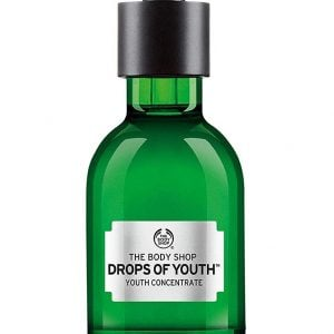 The Body Shop Drops of Youth Concentrate 30ml Smartmom Bangladesh