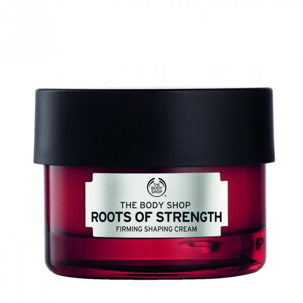 The Body Shop Roots of Strength Firming Shaping Day Cream 50ml Smartmom Bangladesh