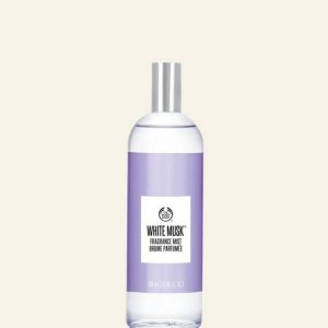 The Body Shop White Musk Fragrance Mist 100ml Smartmom Bangladesh