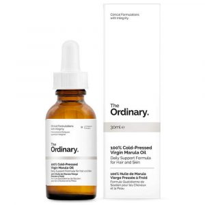 The Ordinary 100% Cold-Pressed Virgin Marula Oil 30ml Smartmom Bangladesh