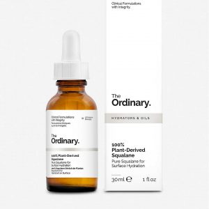 The Ordinary 100% Plant-derived Squalane 30ml Smartmom Bangladesh
