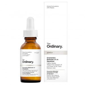 The Ordinary Granactive Retinoid 2% in Squalane 30ml Smartmom Bangladesh