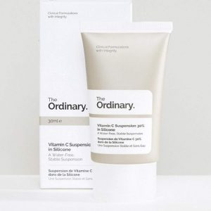 The Ordinary Vitamin C Suspension 30% in Silicone 30ml Smartmom Bangladesh