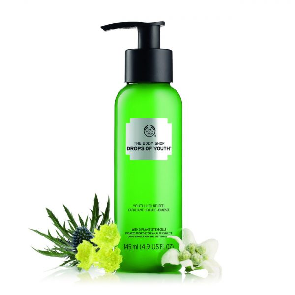 The Body Shop Drops of Youth Liquid Peel 145ml Smartmom Bangladesh