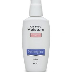 Neutrogena Oil Free Moisture For Combination Skin 118ml Smartmom Bangladesh