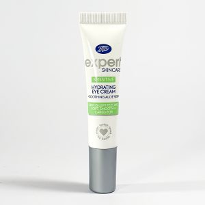 Boots Expert Hydrating Eye Cream Plus Soothing Aloe Vera(15ml) Smartmom Bangladesh