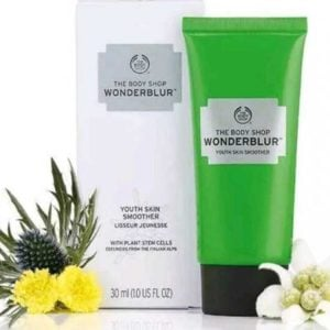 The Body Shop Wonderblur Youth Skin Smoother 30ml Smartmom Bangladesh