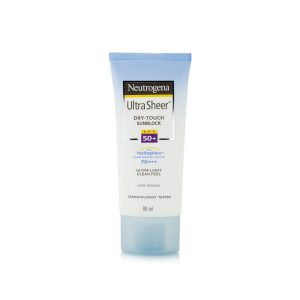 Neutrogena Ultra Sheer Dry-Touch Sunblock SPF-50+ 88ml Smartmom Bangladesh