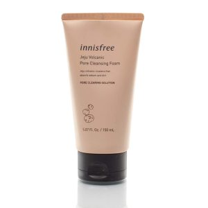 Innisfree Jeju Volcanic Pore Cleansing Foam 150ml Smartmom Bangladesh