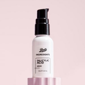 Boots Ingredients Salicylic Acid Serum 30ml Smartmom Bangladesh
