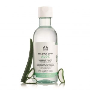 The Body Shop Aloe Calming Toner 250ml Smartmom Bangladesh