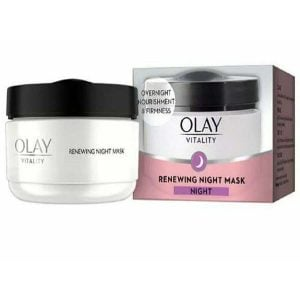 Olay Vitality Renewing Night Mask 50ml Smartmom Bangladesh