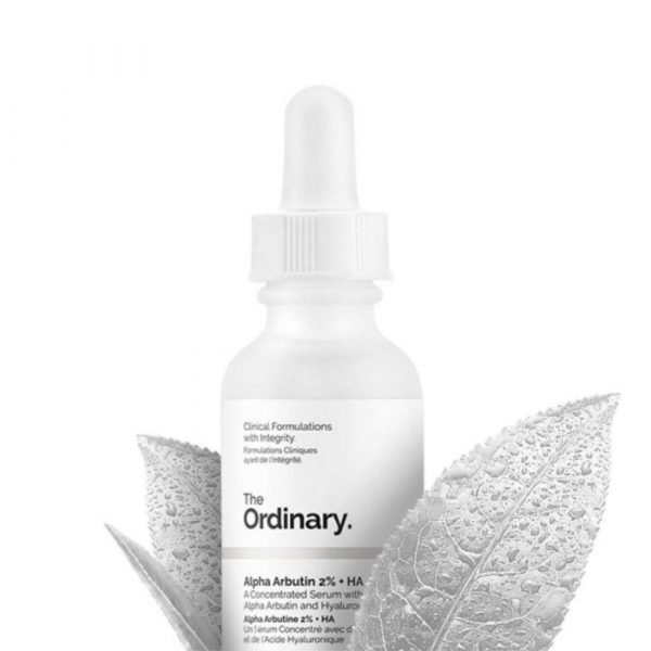 The Ordinary Alpha Arbutin 2% +ha Serum1 Smartmom Bangladesh