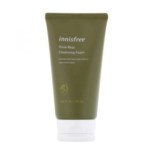 Innisfree Olive Real Cleansing Foam 150ml Smartmom Bangladesh