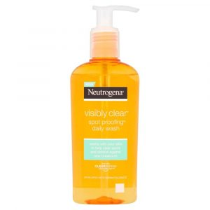 Neutrogena visibly clear spot proofing Daily wash 200ml Smartmom Bangladesh