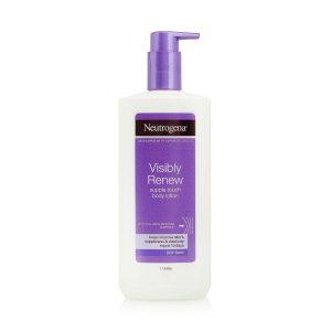 Neutrogena Visibly Renew Support Touch Body Lotion 400ml Smartmom Bangladesh