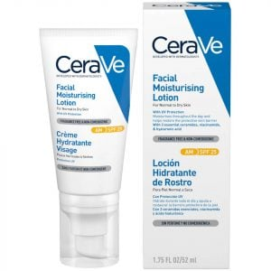 Cerave Am Facial Moisturising Lotion Spf 25 52ml Smartmom Bangladesh
