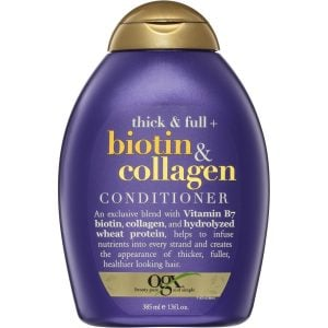 Ogx Biotin & Collagen Conditioner 385ml Smartmom Bangladesh