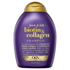 Ogx Biotin & Collagen Shampoo 385ml Smartmom Bangladesh